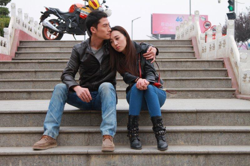 阳城外景电影《心灵救赎》即将上映