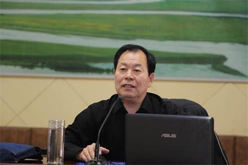 国学大讲堂第二讲:4月20日马文海讲儒家武圣关公精神与现代工商管理