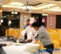 """山西忻州市五台山特色美食""""土豆宴""""亮相央视"""