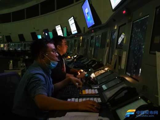 西安——兰州管制区实现AIDC航班电子移交试运行