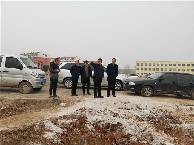 山西晋城:金村镇勇于担当全力以赴推进丹河快线 沿线村庄环境整治