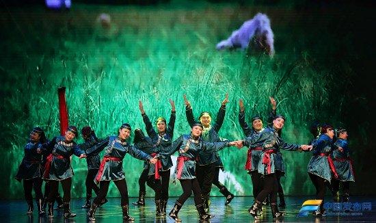 新时代:惠州广场舞舞出新风尚