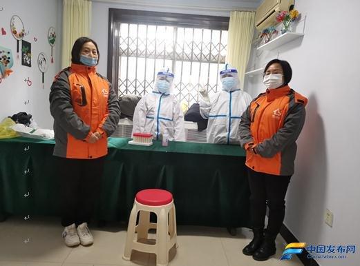 责任与使命共筑 担当与奉献同在——邢台市普惠社会工作服务中心服务一线纪实