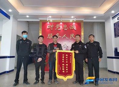 惠州仲恺:村警为民排忧解难