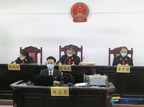 惠阳:一宗污染环境刑事附带民事公益诉讼案当庭宣判