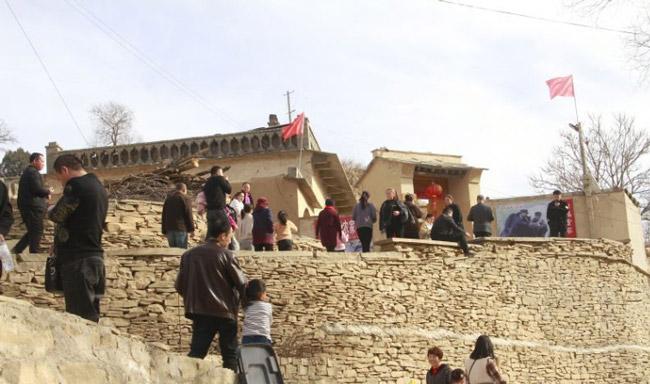 春节期间绥德县共接待游客15.9万人次 实现旅游收入6300多万元