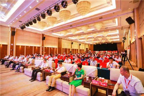 陕西省第二届团餐产业发展大会暨供应链专业委员会成立大会隆重举行