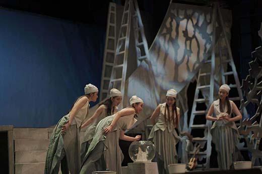 好戏开锣,这个暑假有看头——第十届中国儿童戏剧节成都分会场开幕了
