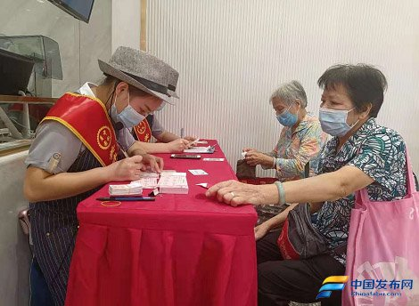 """""""美味轩""""献爱心, 1万盒月饼免费送惠州医务工作者、教师和长者"""