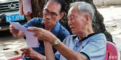 陈红照:用音乐丰富老人们的文化生活
