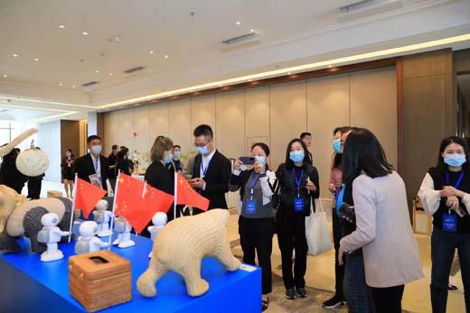 2021中国成都•联合国采购推广大会在蓉举办
