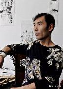 情系黑土地——东北风情画派创始人宋玉明在大庆办展