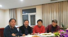 """【若愚来访】 电影《孝子楼》去年获河南省""""五个一工程""""奖"""