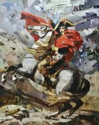 """【若愚来访】 他用纸张拼起来世界闻名""""黄凤荣式""""的艺术作品"""