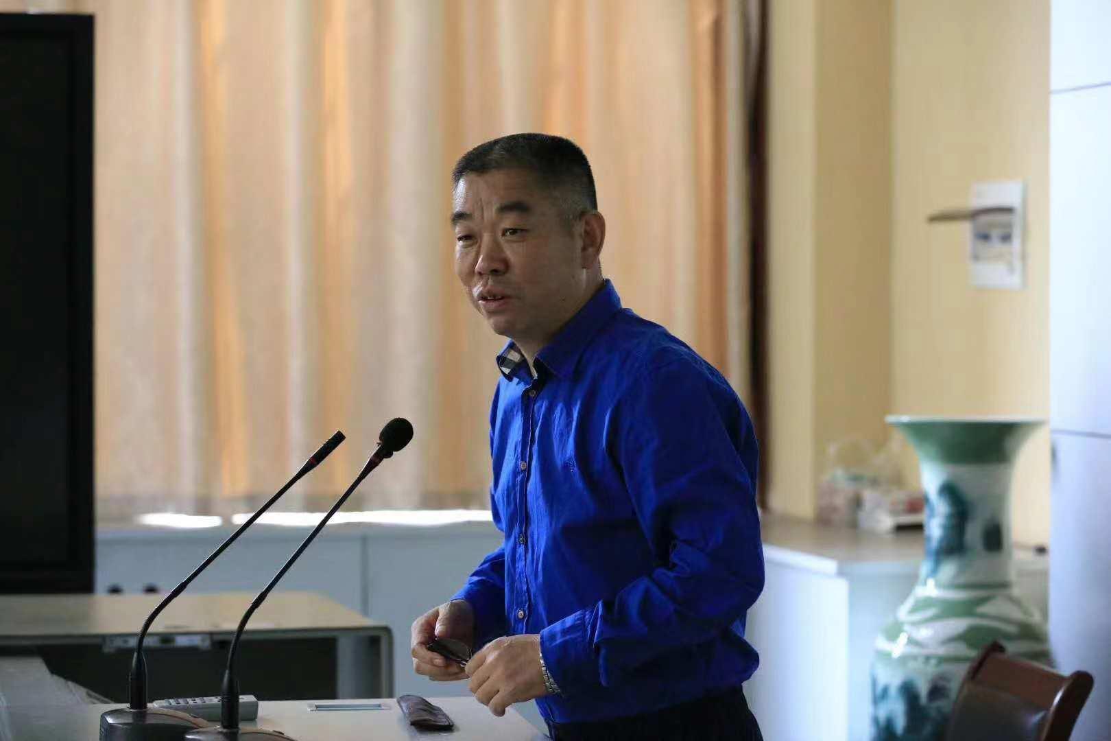 王岗:中国教育不能缺失和割舍的武术教育