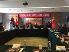 """李剑大型油画作品《魂之源》 将在第四届""""世界温州人大会""""上亮相"""