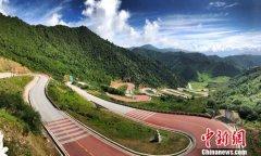 青海森林公园总面积超过54万公顷 接近5个香港