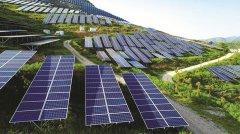 十堰:光伏发电促增收