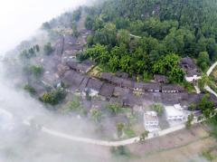 巴中市14个村庄入列第五批中国传统村落名录