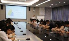 """推动企业""""走出去"""" 武汉海关助力高新企业通过新版认证"""