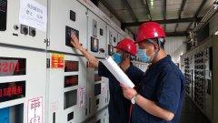 同忻矿加强设备巡检力度为矿井安全生产奠定坚实基础