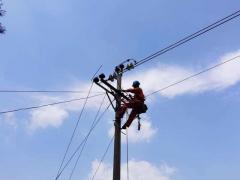 国网平昌县供电公司多措并举备战迎峰度夏