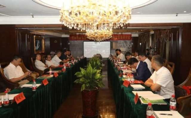 品牌中国:传承中库会精神 创新与规范发展中国易货贸易研讨会成功召开