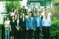 爱尔眼科江苏省区小儿眼科学组和视光学组正式成立