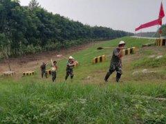 """咸安:有群""""三上江堤""""的防汛老兵"""