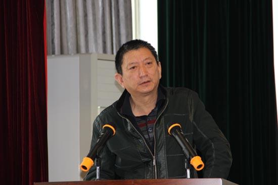 崇阳县法院王进良同志荣获全省人民法庭工作先进个人